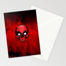 Dead Pool Stationery Cards