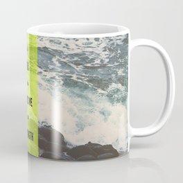 ARMS ME WITH STRENGTH Coffee Mug