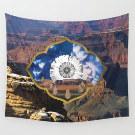 If You Hold It, You Will Lose It! Wall Tapestry