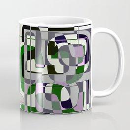 SRC Preparations Race Numbers: Twenty Five Coffee Mug