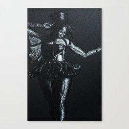 Fairy 1 Canvas Print