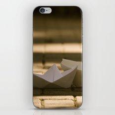 Sail. iPhone Skin