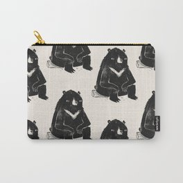 logbear Carry-All Pouch