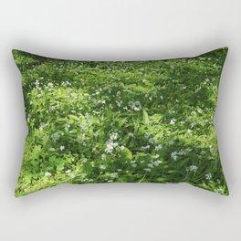 Woodland Carpet Rectangular Pillow
