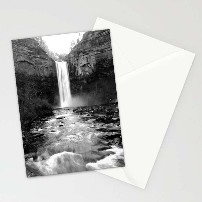 Taughannock Falls Stationery Cards
