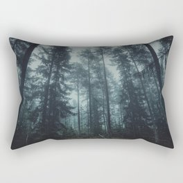 Flirting with temptation Rectangular Pillow