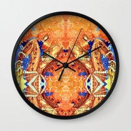 Merrow Wall Clock
