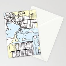 Neighborhood Stationery Cards