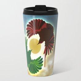 Wrens Travel Mug