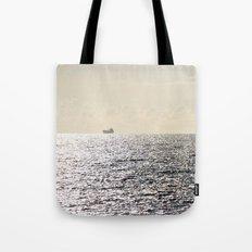 Journey to Horizon 2.0 Tote Bag