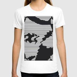 C U T-shirt