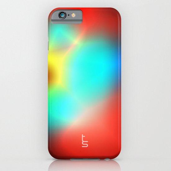 Color Heat iPhone & iPod Case