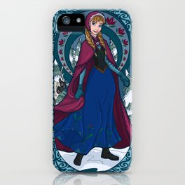 Worth Melting For iPhone Case