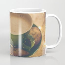 165 - Sunday morning Coffee Mug