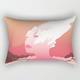 SUCK IT AND SEE Rectangular Pillow