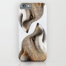 Grey Fox Slim Case iPhone 6s
