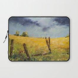 A Stormy Sky Laptop Sleeve