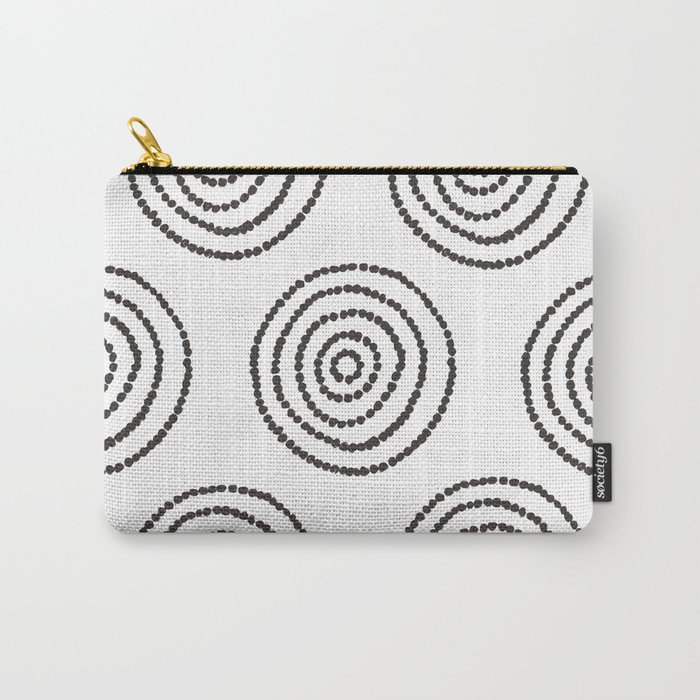 Spot On Carry-All Pouch