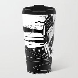 The Dancer's Reward Travel Mug