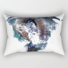 Isabella's Yoni Flower Rectangular Pillow