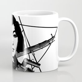 The Sniper (star) Coffee Mug