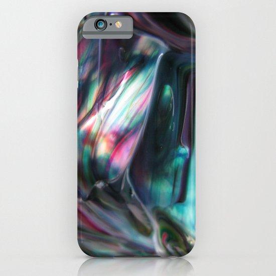 Morpho adularia iPhone & iPod Case