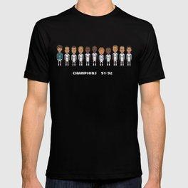 Leeds 91-92 T-shirt