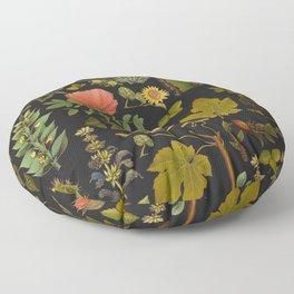 wild Floor Pillow