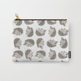 Hedgehog Jamboree Carry-All Pouch