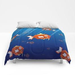 Magikarp Comforters