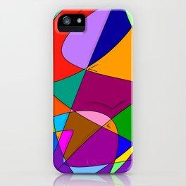 mmmmm iPhone Case