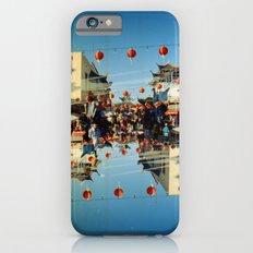 ron (35mm multi exposure) iPhone 6s Slim Case