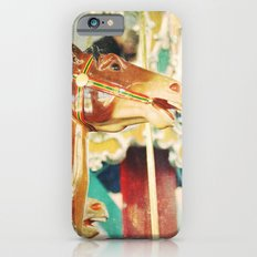Then the Carousel Started Slim Case iPhone 6s