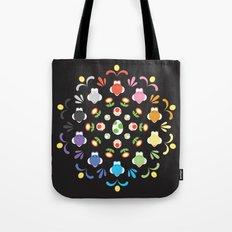 Yoshi Prism Tote Bag