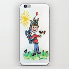 :: You Are My Sunshine :: iPhone & iPod Skin