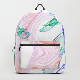 catch a wave Backpack