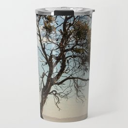 Beach Views 2- Byron Bay, Australia Travel Mug