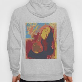 Color of the Breez Hoody