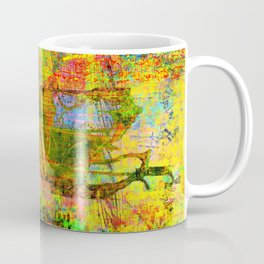 3am Thoughts Coffee Mug