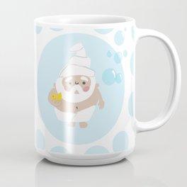 Scrub a Dub Dub Gnome Coffee Mug