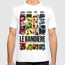 Le Bandiere T-shirt