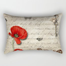 Special love letters Rectangular Pillow