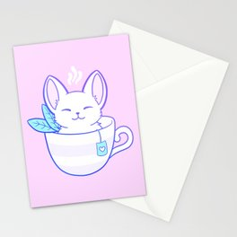 Kittea Stationery Cards
