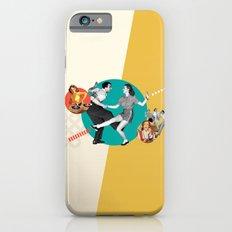 Tempi moderni / Modern times Slim Case iPhone 6s