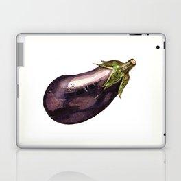 Eggplant Laptop & iPad Skin