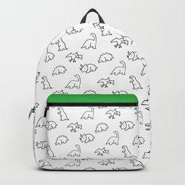DINORAWR Backpack