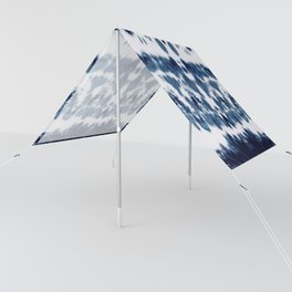 Shibori Not Sorry Sun Shade