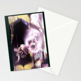 JOHNNY HERMES Stationery Cards