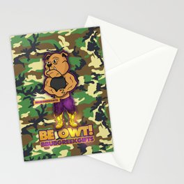 BE OWT Stationery Cards