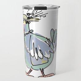 Easter Parade Travel Mug